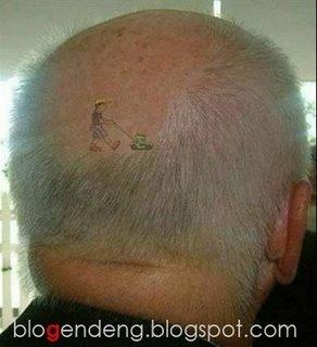 botak